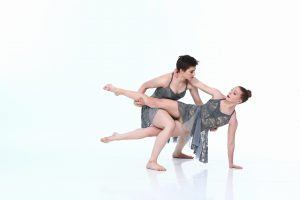 Contemporary Partnering