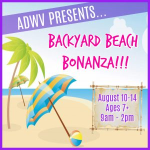 Backyard Beach Bonanza