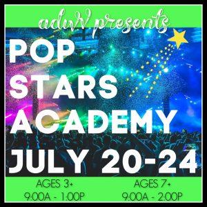 Pop stars-2