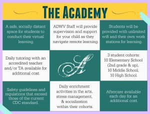 The Academy Info